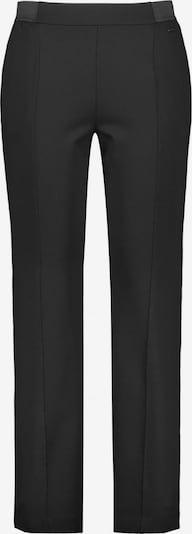 SAMOON Hose in schwarz, Produktansicht