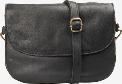 TREATS Umhängetasche 'Elisabeth' in schwarz, Produktansicht