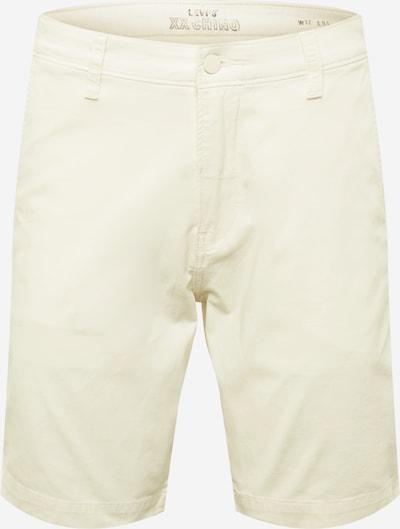 Pantaloni chino LEVI'S di colore beige chiaro, Visualizzazione prodotti