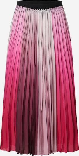 Ted Baker Rok 'SELMMA' in de kleur Bessen / Pink / Lichtroze / Zwart, Productweergave