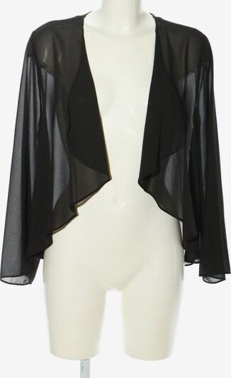 Bexleys Woman Kimono in XXL in schwarz, Produktansicht