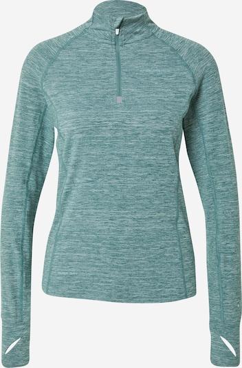 ENDURANCE Funkční tričko 'Canna V2' - kouřově modrá, Produkt