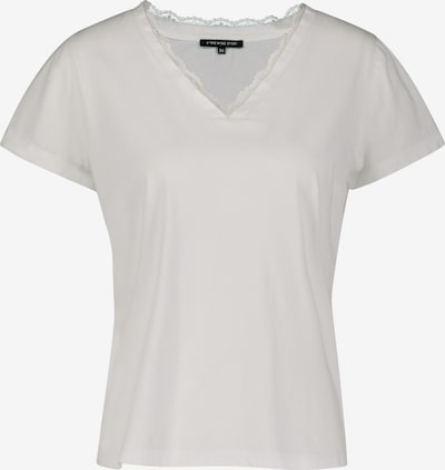 ONE MORE STORY T-Shirt Basic in offwhite, Produktansicht