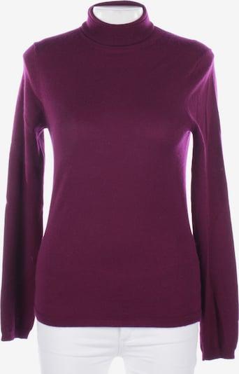 Iris von Arnim Sweater & Cardigan in L in Purple, Item view