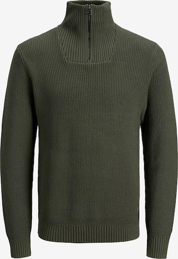JACK & JONES Pullover 'Harris' in brokat, Produktansicht