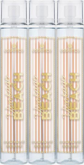 Essence Texturspray in beige, Produktansicht