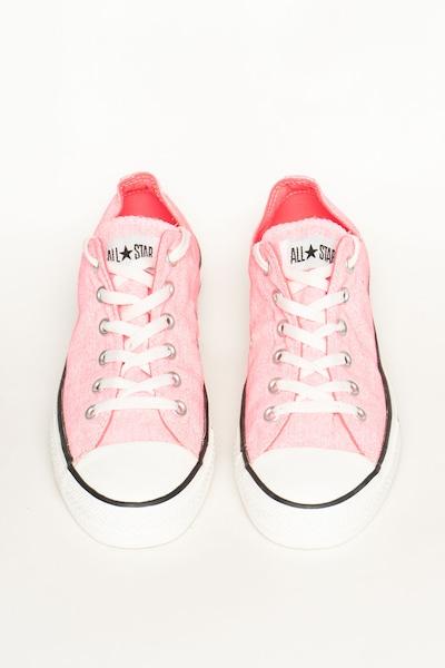 CONVERSE Sneaker in 42 in pinkmeliert, Produktansicht