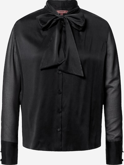 HUGO Blouse 'Enriela' in Black, Item view