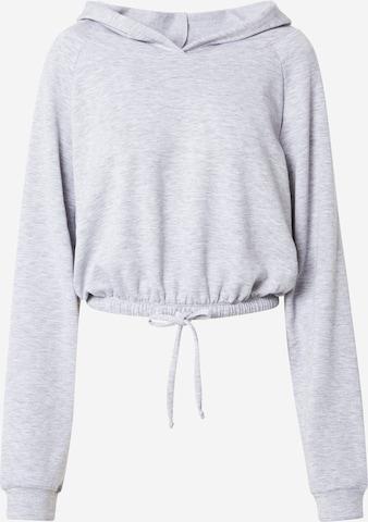 Onzie Sportsweatshirt i grå