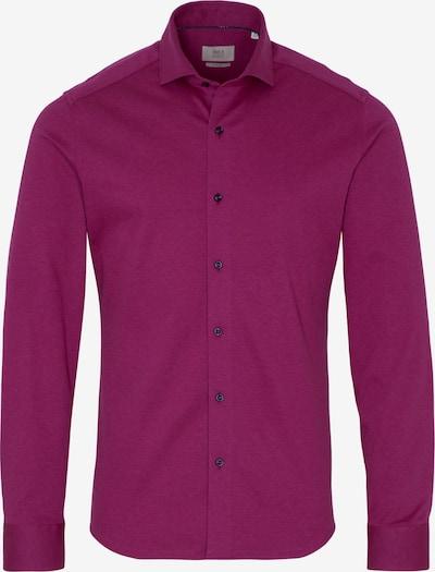 ETERNA Hemd in lila / schwarz, Produktansicht