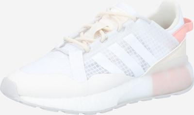 ADIDAS ORIGINALS Sneaker 'ZX 2K BOOST PURE' in pfirsich / weiß, Produktansicht