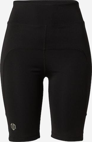 MOROTAI Παντελόνι φόρμας 'NAKA' σε μαύρο