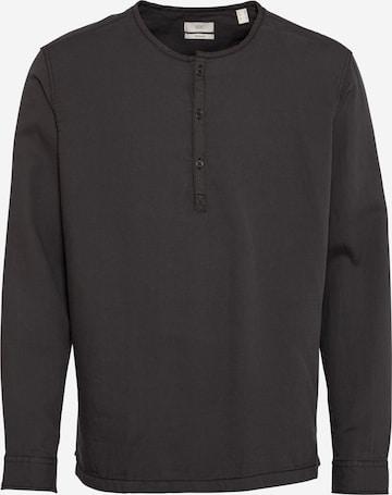 EDC BY ESPRIT Shirt in Grau