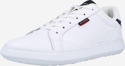 Sneaker low TOMMY HILFIGER pe bleumarin / alb, Vizualizare produs