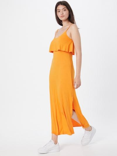 OVS Kleid in apricot, Modelansicht