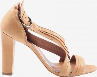 APART High Heels in 39 in nude, Produktansicht