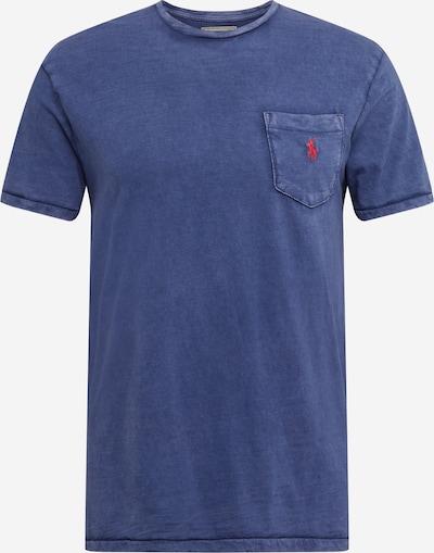 POLO RALPH LAUREN Shirt in navy / melone, Produktansicht