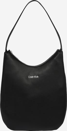 Calvin Klein Kabelka na rameno - čierna, Produkt