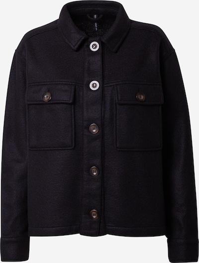 Stitch and Soul Bluza rozpinana w kolorze czarnym, Podgląd produktu