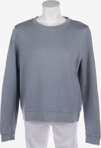 DRYKORN Sweatshirt & Zip-Up Hoodie in M in Blue