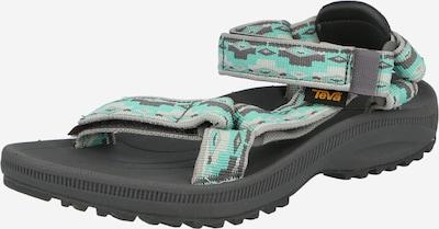 TEVA Sandały 'Winsted' w kolorze szary / miętowym, Podgląd produktu