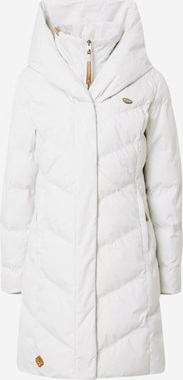Ragwear Jacke 'Natalka' in weiß, Produktansicht