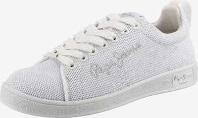 Pepe Jeans Sneaker in weiß, Produktansicht