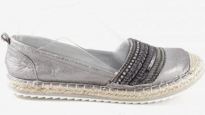 BULLBOXER Espadrilles-Sandalen in 37 in schwarz / silber, Produktansicht