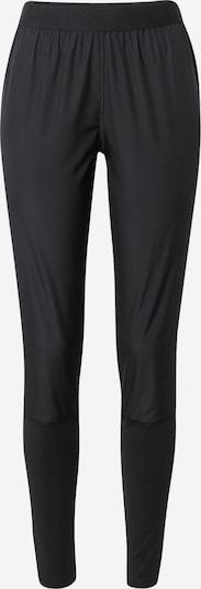 ASICS Sportske hlače u crna, Pregled proizvoda