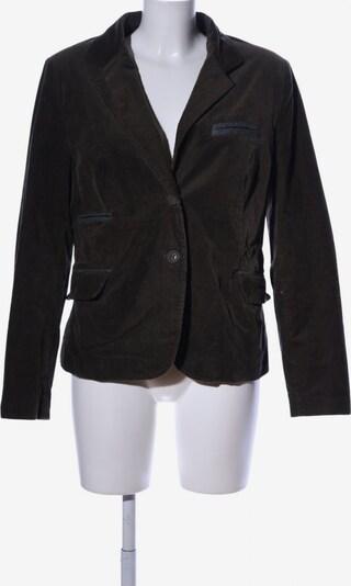 GREYSTONE Woll-Blazer in XL in braun, Produktansicht