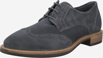 ECCO Lace-up shoe in dark grey, Item view