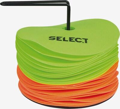 DERBYSTAR Zubehör in neongrün / orange, Produktansicht