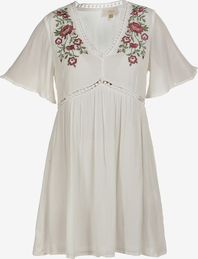 usha FESTIVAL Kleid in grün / rot / weiß, Produktansicht