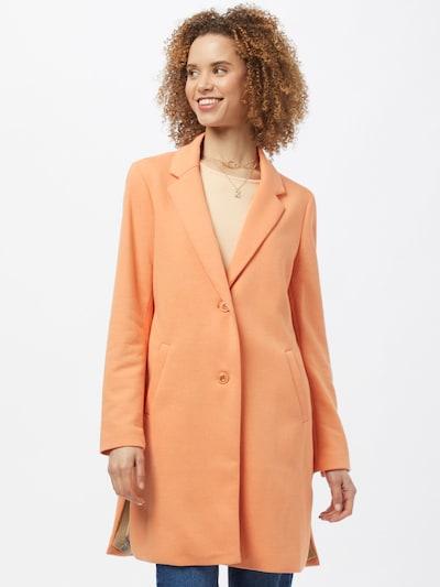 STREET ONE Přechodný kabát - oranžová, Model/ka