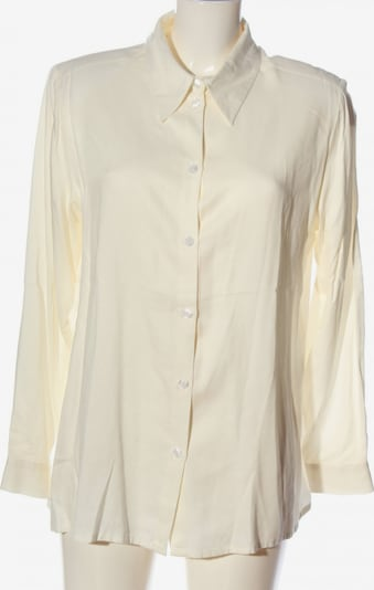 MONA Langarmhemd in XL in creme, Produktansicht
