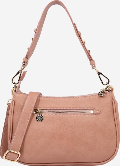 rosemunde Handtasche in rosé, Produktansicht