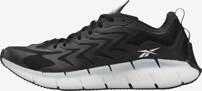 Scarpa da corsa 'Zig Kinetica' REEBOK di colore nero / bianco, Visualizzazione prodotti