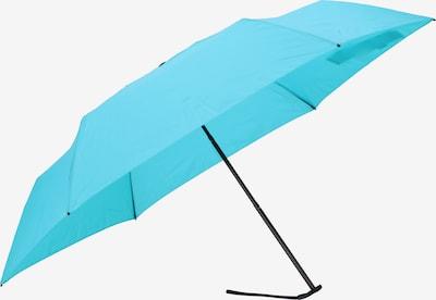 KNIRPS Regenschirm in himmelblau, Produktansicht