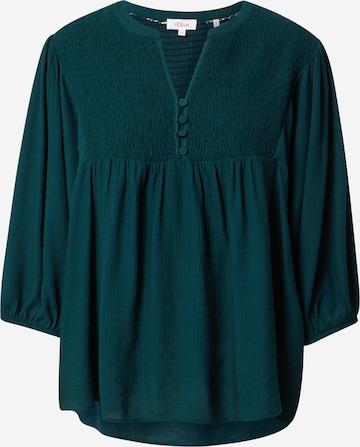 s.OliverBluza - zelena boja