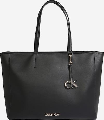 Calvin Klein Shopper in de kleur Zwart, Productweergave