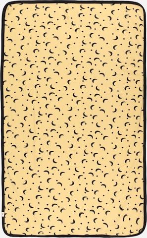 Turtledove London Beebitekk, värv kollane