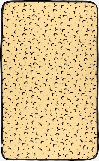 Turtledove London Bērnu sedziņa, krāsa - dzeltens / melns, Preces skats
