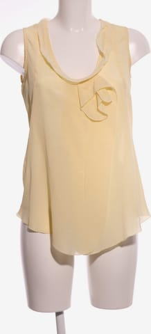 (The Mercer) NY Top & Shirt in S in Yellow