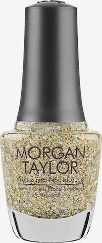 Morgan Taylor Nail Polish 'Gold & Brown Collection' in Gold