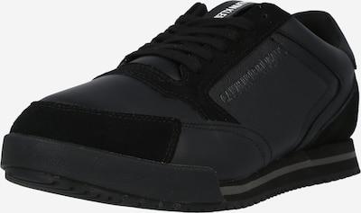 Calvin Klein Tenisky - černá, Produkt