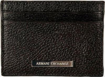 ARMANI EXCHANGE Porte-monnaies en brun foncé, Vue avec produit