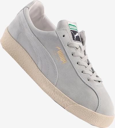 PUMA Sneaker in grau: Frontalansicht