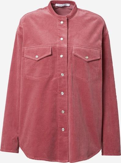 Samsoe Samsoe Bluse in pink, Produktansicht
