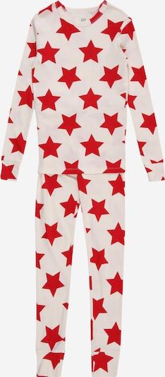 GAP Pajamas in light red / off white, Item view