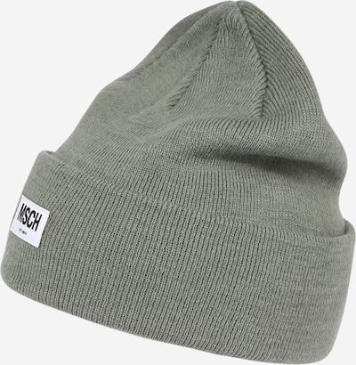 MOSS COPENHAGEN Mütze  'Mojo' in grün, Produktansicht